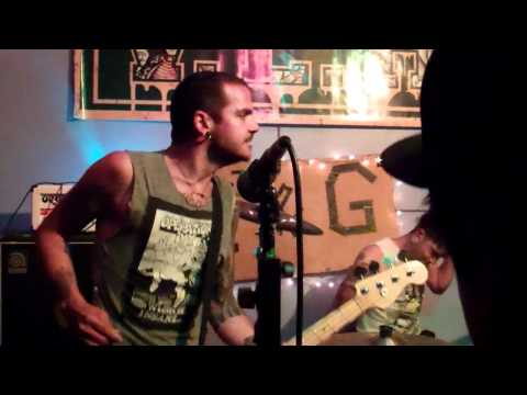 Dead To Me - Undertow (live at VLHS, 5/30/2012)