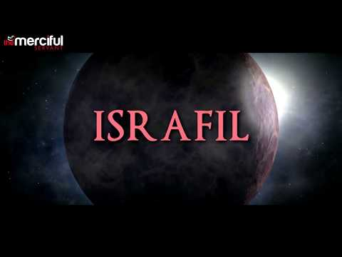 Who is ISRAFIL (AS)?