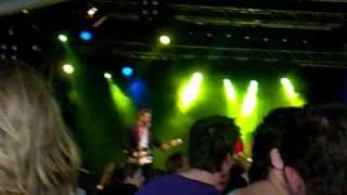 de Bökkers - Ik mos pissen - te Sint isidorushoeve 2010