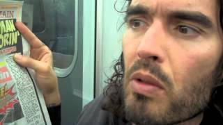 Fracking Is It Corrupt Russell Brand The Trews E56