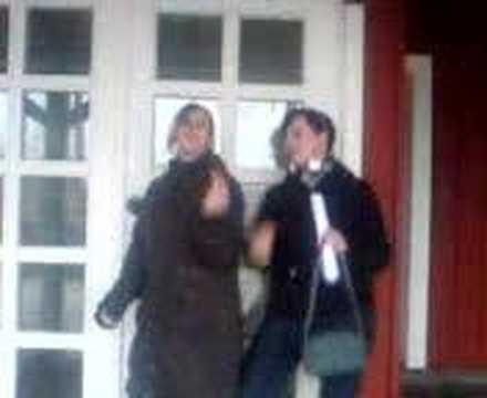 Annmo und Micky rocken ab xD *yeah*