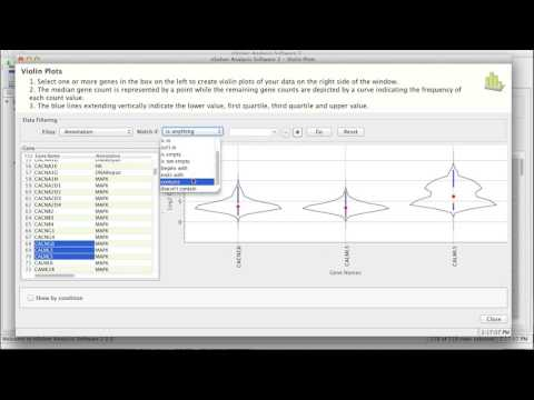 Video nSolver 2 0 Visualizations part 1