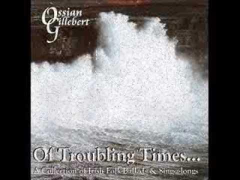 Ossian Gillebert - Farewell To Nova Scotia