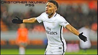 Christopher Nkunku | The Futur Of PSG | Skills Show | HD | 2018 |