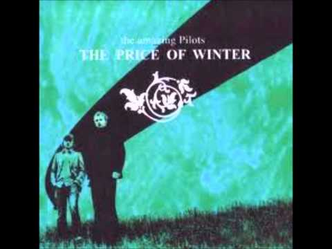 The Amazing Pilots-price of winter