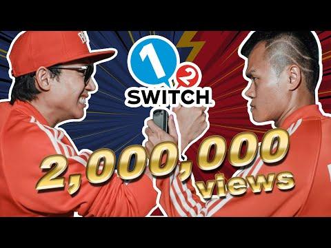 VRZO -  สงคราม 1 2 Switch !!!