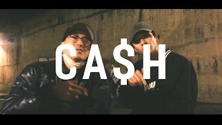 16 Rehtona - CA$H ( MV) ft 16 Nigg
