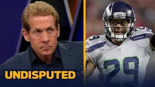 Skip and Shannon react to Earl Thomas ending his holdout | NFL | UNDISPUTED