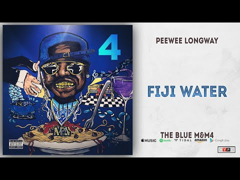Peewee Longway - Fiji Water (The Blue M&M4)