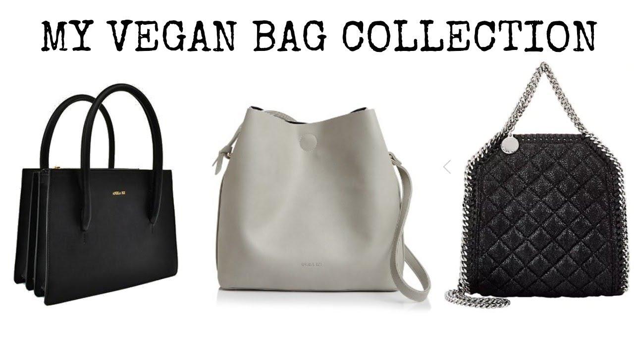 6c170c39fc1d My Vegan Bag Collection and Wishlist