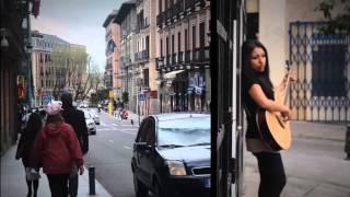 Olga Montes - Madrid (Video Oficial)