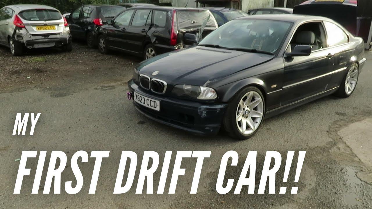 Download My First Drift Car! BMW E46 325i