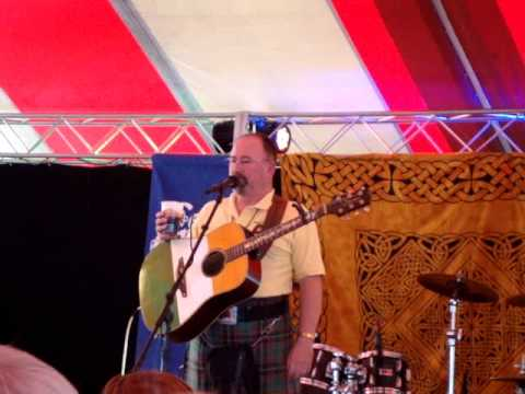 Seamus Kennedy - The Barley Mow - Celtic Classic - 9/25/10