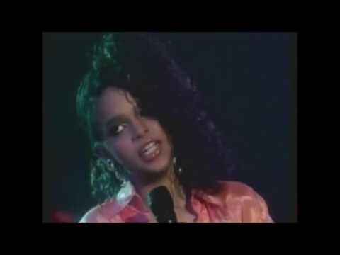 Atlantic Starr -  Secret Lovers 1985 .(Video)