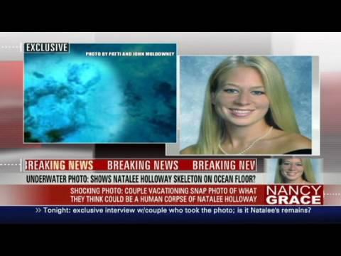 HLN:  Natalee Holloway bones found?