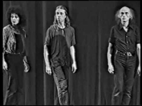 Antigone Brecht Living Theatre