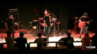 The 佐藤 - Sheila Take A Bow @ Miserable Live Vol.4