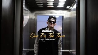 Dj D Double D One For The Team Feat. Da, Gemini Major & Yanga Official Music Video