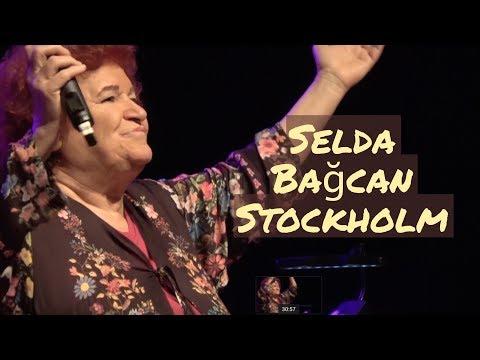 Selda Bağcan & Boom Pam Stockholm