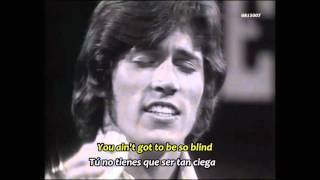 BEE GEES   TO LOVE SOMEBODY  1967