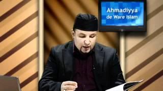 Ahmadiyya De Ware Islam. Deel: 3 - Messias en Imam Mahdi (Dutch)