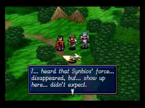 Lets Livestream more Shining Force III - YouTube