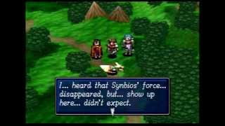 Shining Force III: Scenario 1 (Sega Saturn) Playthrough Chapter 1