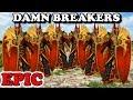 Grubby   Wc3    Epic  Damn Breakers!