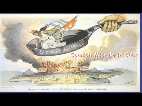 5 2   Spanish American War