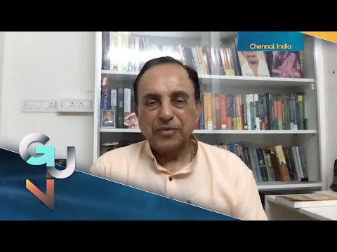 Subramanian Swamy: 'India