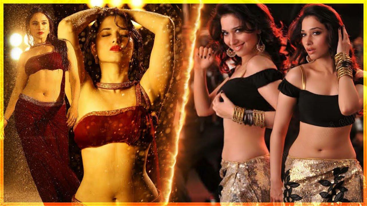 Download Tamanna hot compilation | tamanna hot remix | tamanna Bhatia hot | theepidikka remix | D remix mania