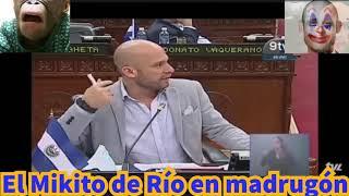 Ricardo Velázquez Parker el mikito del Río