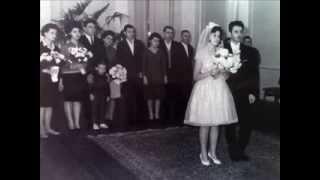 Золотая свадьба семьи Френкель