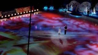 Гала концерт Ледниковый период