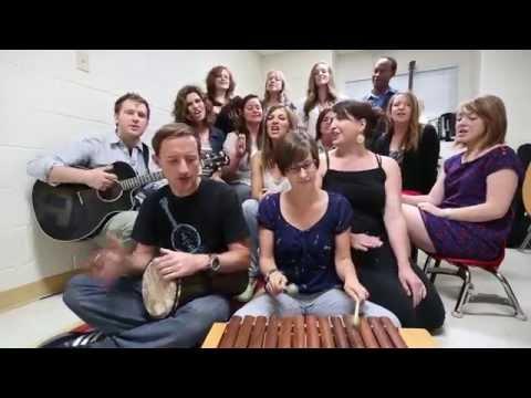 Gang of Rhythm - JB Music Therapists - Happy Team