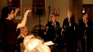 Saxophone Ensemble – Thaxted (from Jupiter)