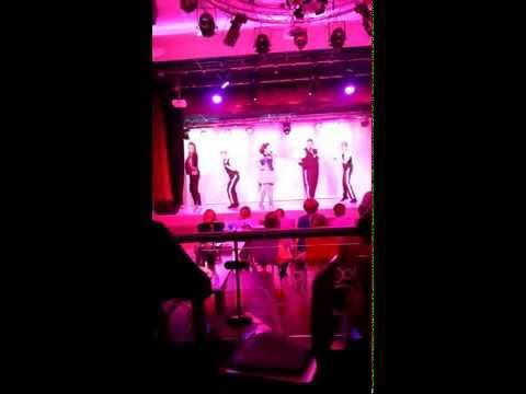 Haven Caister Spice Live 2013