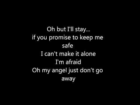 Gotye-Out here in the cold (Lyrics)