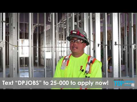 DP Electric Hiring | Growth