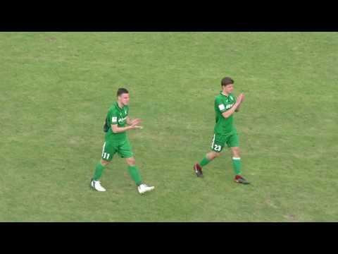 Обзор матча «Томь» - «Авангард» (1:0)