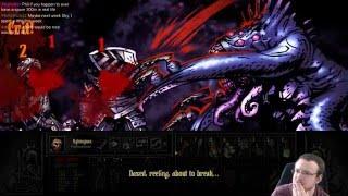 Darkest Dungeon - Shambler Surprise