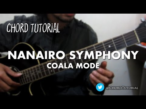 Nanairo Symphony - Coala Mode (CHORD)