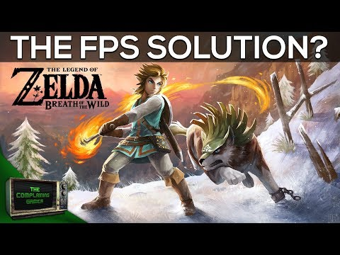 Cemu | THE FPS Solution? | Zelda Breath of the Wild