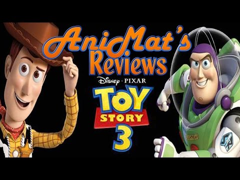 Download Toy Story 3 - AniMat's Reviews Screenshots