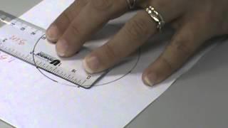 Inscribing and Circumscribing a Hexagon