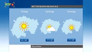 RTF.1-Wetter 11.03.2020
