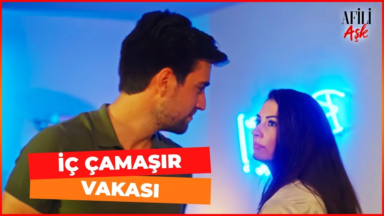 Kerem, Ayşe'ye Aşık Oluyor - Afili Aşk 7. Bölüm