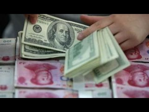 How China's devaluation impacts the U.S.