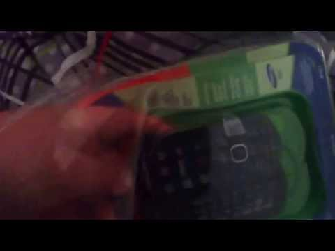 (Tracfone) Samsung R455C Unboxing