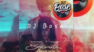 Señorita House Mix - DJ Bose ft. Shawn Mendes & Camila Cabelo | Download link #housemix #futurehouse